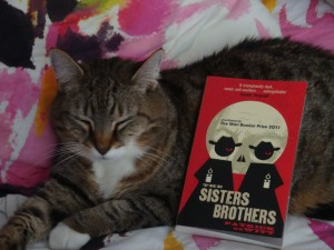 The Sisters Brothers  sisters1-300x225