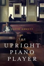 J'ai commencé ....The Upright Piano Player piano