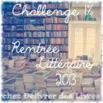 challenge1 dans Mes livres chouchous